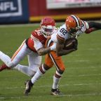 NFL divisional round betting recap: Chiefs fail to cover spread for 9th consecutive game