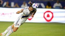 Los Angeles Galaxy confirm Ibrahimovic return