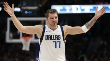 Fantasy Stock Watch: Doncic the new king?