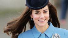 想要一個高貴又型格的 Smoky Eyes 妝容?就跟凱特王妃學習這 3 步吧!