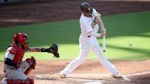 Cardinals-Padres Game 2 Best Bet