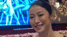 華裔舞蹈家季綾 分享旅外心得與經驗