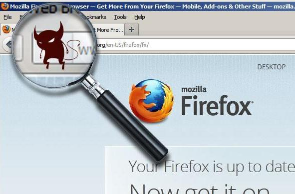 Firefox deems favicons risky, banishes them from address bar
