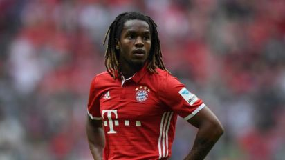 Bayern Munich confirm talks with AC Milan for sale of ex-Manchester United target Renato Sanches