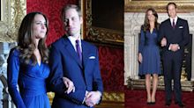 You Can Buy Kate Middleton's Engagement Dress