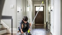 The filth factor: how to draw up the perfect cleaning rota