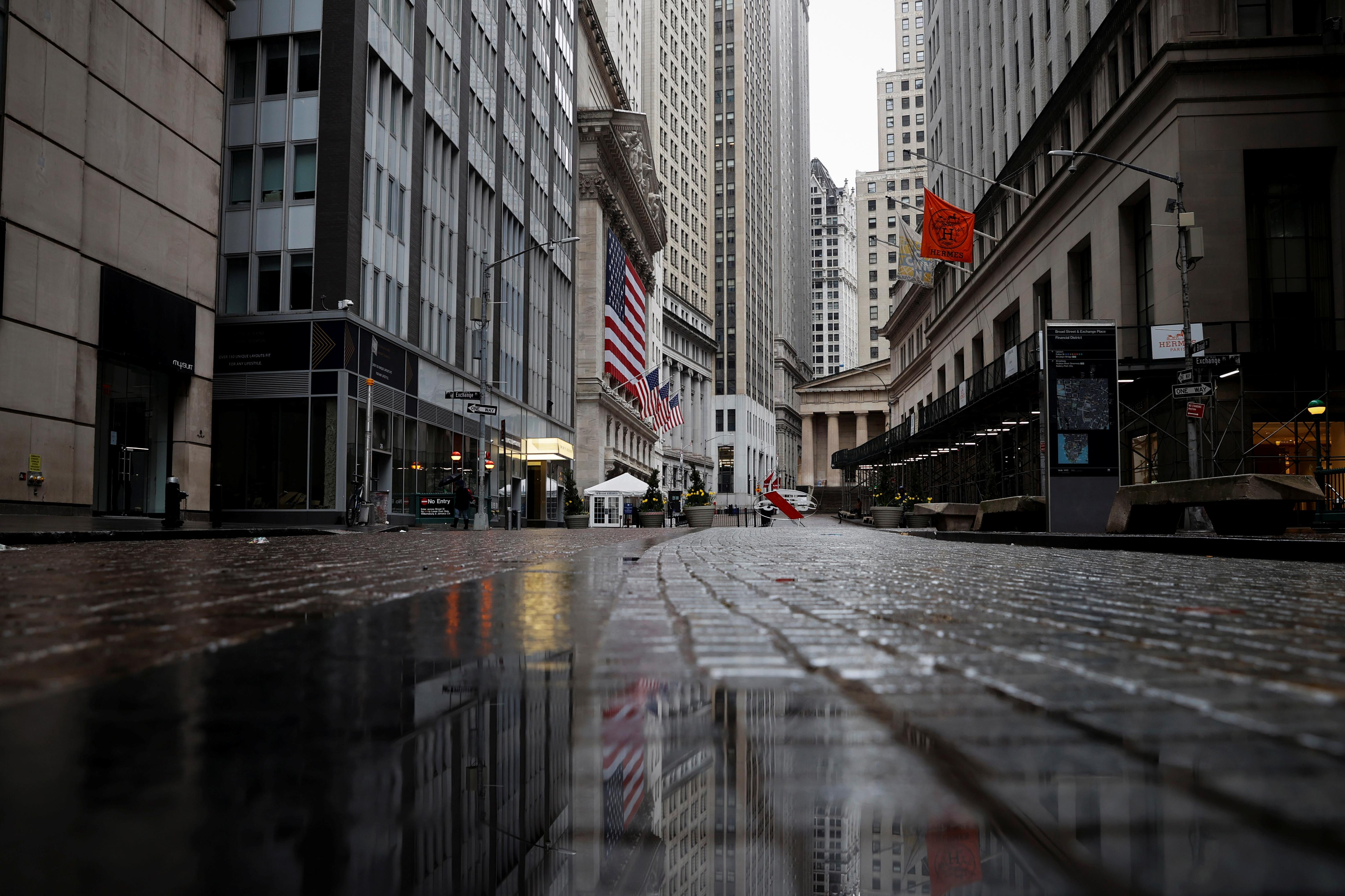 Stock futures jump amid COVID-19 treatment optimism, economic reopening discussions