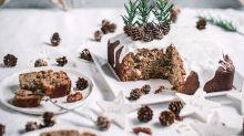 Helen Tzouganatos' Christmas recipes