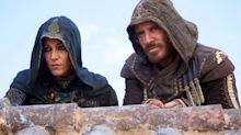 Michael Fassbender Admits 'Assassin's Creed' 'Took Itself Too Seriously' — Watch