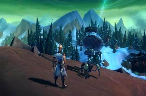 PAX 2011: WildStar panel discusses playing with paths the Bartle way