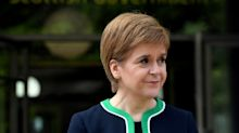 Nicola Sturgeon to announce further lockdown restrictions in Scotland