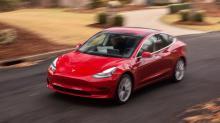 Elon Musk needs to make a big move to get Tesla's Model 3 on track (TSLA)