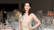 Anne Hathaway Joining Rebel Wilson in 'Dirty Rotten Scoundrels' Remake