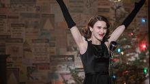 8 motivos para no perderte 'The Marvelous Mrs. Maisel', la serie que arrasó en los Emmys