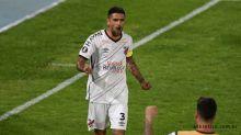 Há quatro anos, Lucho González chegava ao Athletico