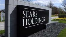 Why Sears Holdings Stock Was Sliding Today