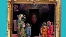 "Gorillaz invite Robert Smith sur le titre ""Strange Timez"""