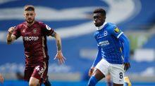 Man City considering bid for £30million-rated Brighton midfielder Yves Bissouma