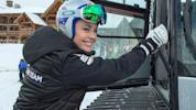 Vonn: Backlash shows 'how divided we are'