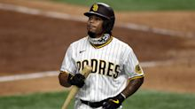 San Diego Padres catcher Luis Campusano faces felony marijuana charge