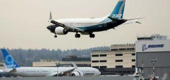 Boeing suprimirá 7.000 empleos más y el total llega a 30.000 en dos años