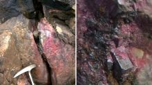 RETRANSMISSION: Go Cobalt Identifies Cobalt Bloom in Multiple Outcrops and Updates Soil Results