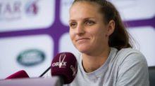 Tennis - WTA - Pliskova, Kenin, Svitolina: trois Top 5 seront à Strasbourg