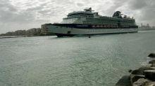 Muere un tripulante del crucero de Royal Caribbean anclado en las costas de Florida