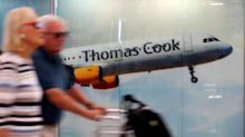 Accountant EY investigated over Thomas Cook collapse