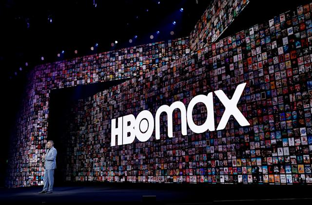 HBO Max will be available outside the US in June