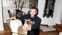 What Do Lady Gaga and Her Fashion Director Share in Common? French Bull Dogs
