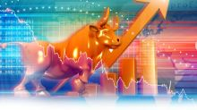 IT Stocks Surge As Rupee Hits One-Month Low On High Crude Prices