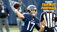 Fantasy Football Podcast: Week 6 recap — Mattison flops, Claypool stays hot and Titans reign supreme