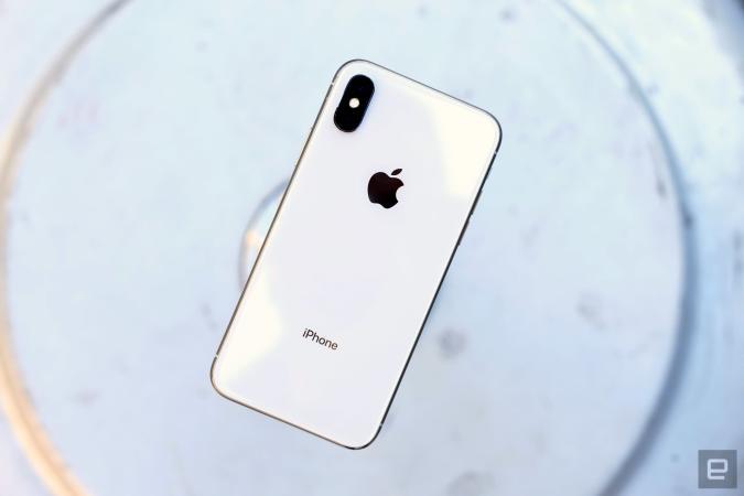 iPhone X seis meses después: por qué sigue siendo mi smartphone principal