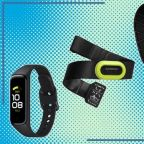 8 best heart rate monitors to track your fitness