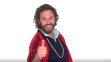 T.J. Miller Won't Miss Playing Erlich Bachman on 'Silicon Valley'