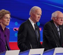 Sanders, Warren receive boosts in Iowa, but new national poll still pegs Biden as favorite