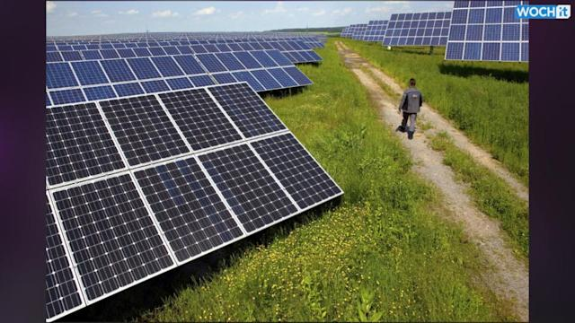 Bosch Pays $175 Million To Get Rid Of Its Solar Operations