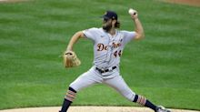 Detroit Tigers still trying to uncover best role for 'raging bull' Daniel Norris