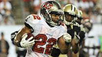 Doug Martin to muscle up yards in Week 6