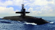 Huntington's (HII) Unit Wins $2.2B Submarine Support Deal