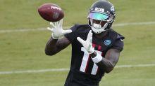 Week 6 Injury Report: Julio Is Back