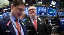 Stock Market News: Nasdaq Reverses Higher On Trade-Talk Optimism