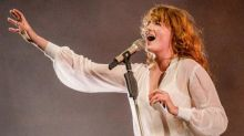 Beauty Tips from Florence Welch's Makeup Artist
