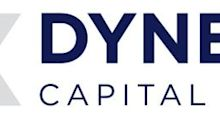 Dynex Capital, Inc. Declares Monthly Common Stock Dividend of $0.13