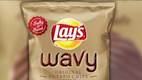 Would You Eat Lay`s Potato Chips Covered in Chocolate?