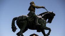 """Il y a toujours eu """"une utilisation politique, de droite comme de gauche, de Jeanne d'Arc"""""""