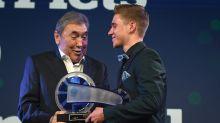 Eddy Merckx pense que Remco Evenepoel peut devenir meilleur que lui