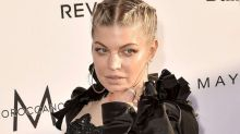 Fergie: Pretending to be with Josh Duhamel was 'getting a little weird'