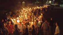 Tiki denounces use of torches by white nationalists in Charlottesville